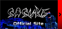 SASUKE Official Site
